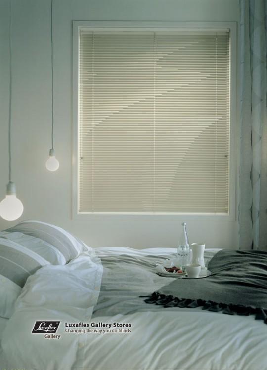 Ondulette blinds