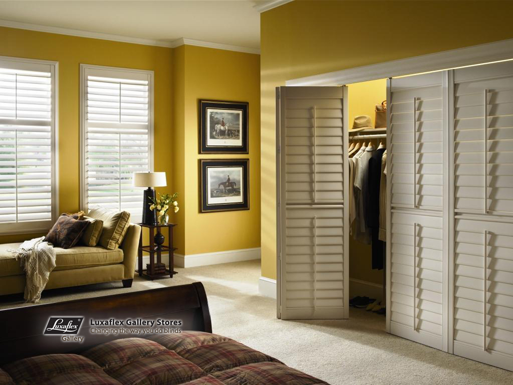Shutters | Fuller Decor
